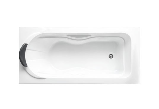 MV045K 160 170cm Rectangular Drop-in Bathtub