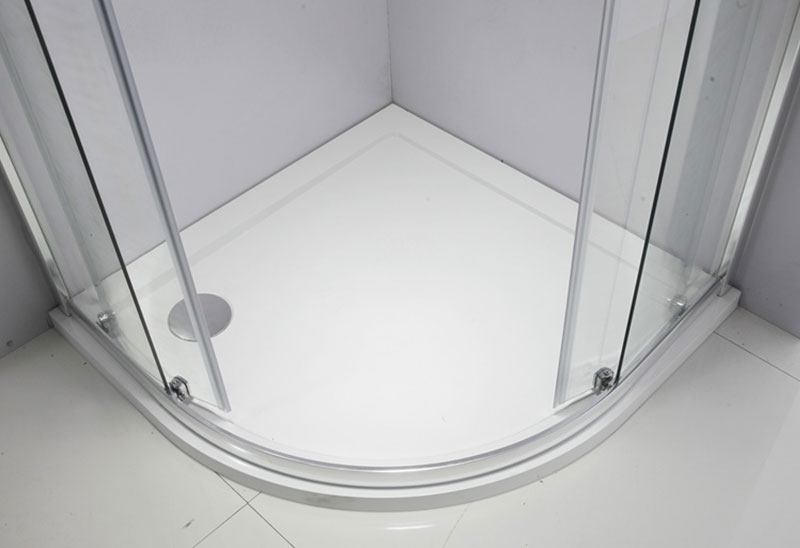 How to choose the right shower door?