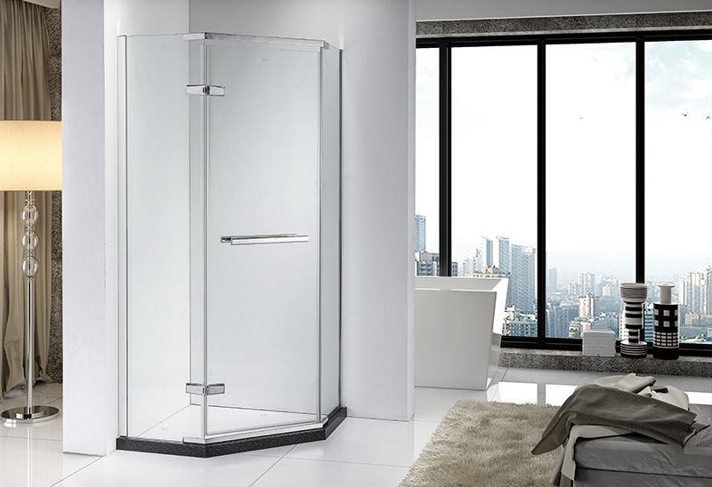 A1999Z 6/8mm Shower Room Enclosure