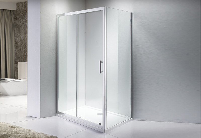 A9172 Rectangular Sliding Shower Enclosure Shower Cabin