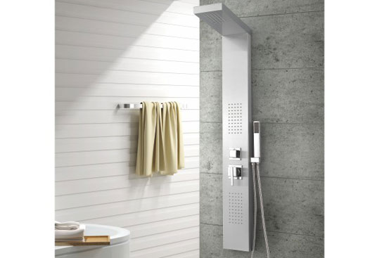 MV-G870 2020 New Stainless Steel  Shower Panel